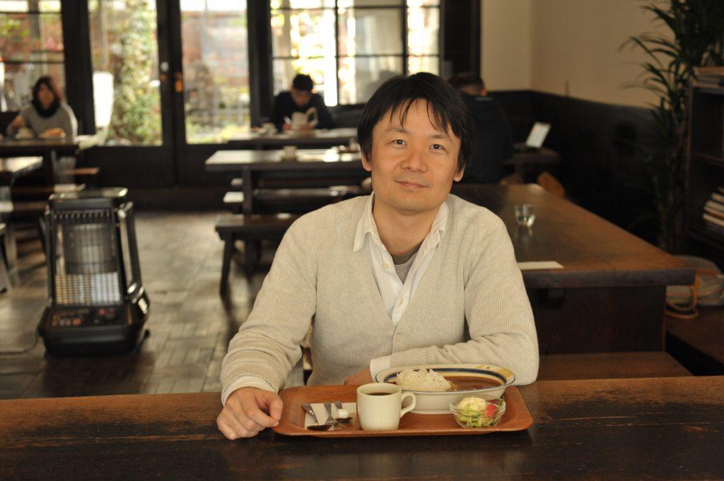 Photo of H. Isobe